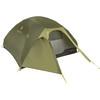 Marmot Vapor 4P Tent Green Shadow/Moss
